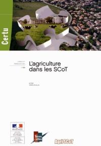 Rhonealpesinfo.fr L'agriculture dans les SCoT Image