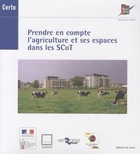 Histoiresdenlire.be Prendre en compte l'agriculture et ses espaces dans les SCoT Image