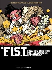 Terreur graphique et Jorge Bernstein - Le FIST - Fonds interministériel pour la sauvegarde des traditions.