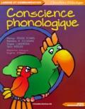 Terri Beeler et Marilyn Jager Adams - Conscience phonologique.