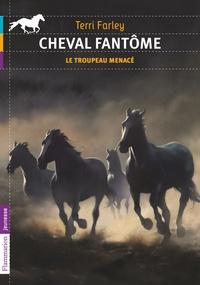 Cheval fantôme Tome 6 - Terri Farley   Showmesound.org