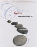 Claude Mahier - Repères N° 14, Septembre-Oct : Les concours de la fonction publique territoriale.