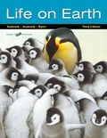 Terry Audesirk et Gerry Audesirk - Life on Earth - 3rd Edition, With 1 CD-ROM.
