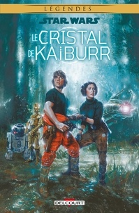 Terry Austin et Chris Sprouse - Star Wars  : Le Cristal de Kaïburr.