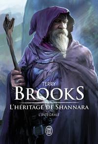 Terry Brooks - L'Héritage de Shannara Intégrale : .