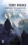 Terry Brooks - L'Héritage de Shannara Tome 2 : Le druide de Shannara.
