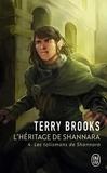 Terry Brooks - L'Héritage de Shannara Tome 4 : Les talismans de Shannara.
