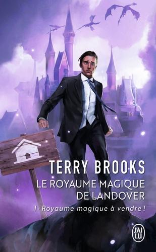 Le Royaume magique de Landover Tome 1 Royaume magique à vendre !