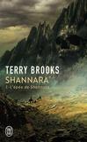 Terry Brooks - Shannara Tome 1 : L'épée de Shannara.