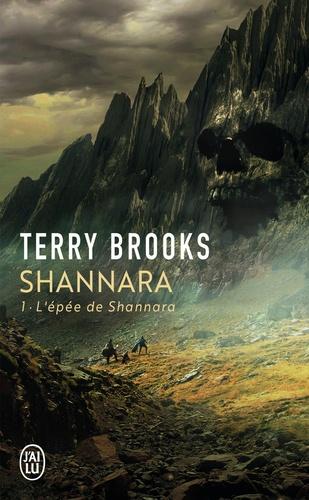 Les Chroniques De Shannara Livre