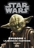 Terry Brooks et R-A Salvatore - Star Wars Intégrale prélogie T : La Menace fantôme ; L'Attaque des clones ; La Revanche des Sith.