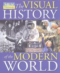 Terry Burrows - The Visual History of the Modern World.