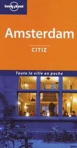 Terry Carter et Lara Dunston - Amsterdam.