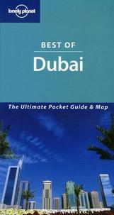 Terry Carter et Lara Dunston - Best of Dubai.
