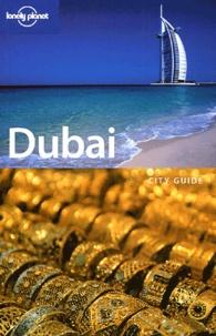 Terry Carter - Dubai.