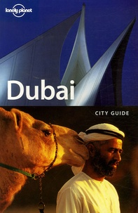 Terry Carter et Lara Dunston - Dubai.