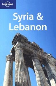 Terry Carter et Lara Dunston - Syria & Lebanon.