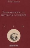 Terry Cochran - Plaidoyer pour une littérature comparée.