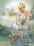 Terry Dodson et Denis-Pierre Filippi - Songes Intégrale : Coraline ; Célia.