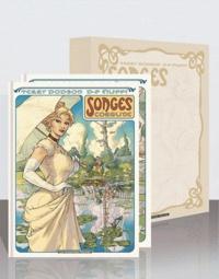 Terry Dodson et Denis-Pierre Filippi - Songes Tome 1 et 2 : Coraline - Célia.