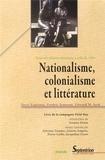 Terry Eagleton et Fredric Jameson - Nationalisme, colonialisme et littérature.