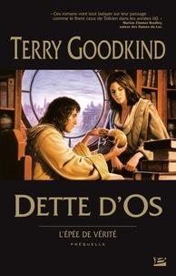 Dette dOs - Une préquelle à LEpée de Vérité, édition collector.pdf