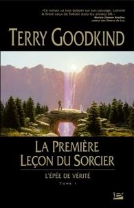 Télécharger un livre de google L'Epée de Vérité Tome 1 en francais par Terry Goodkind