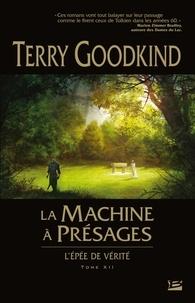 Télécharger le format ebook epub L'Epée de Vérité Tome 12 par Terry Goodkind in French 9782352945680 PDB CHM