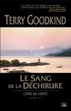 Terry Goodkind - L'Epée de Vérité Tome 3 : Le Sang de la Déchirure.