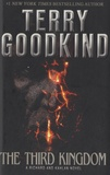 Terry Goodkind - The Third Kingdom.