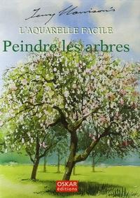 Terry Harrison - L'aquarelle facile - Peindre les arbres.
