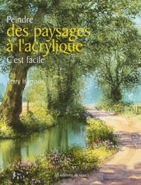 Feriasdhiver.fr Peindre des paysages à l'acrylique, c'est facile Image