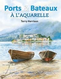 Ports et bateaux à laquarelle.pdf
