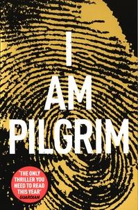 Terry Hayes - I am Pilgrim.