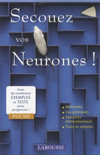 Terry Horne - Secouez vos neurones !.