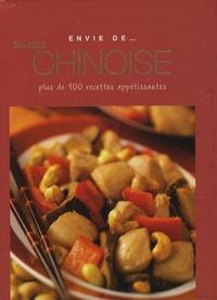Deedr.fr Envie de cuisine chinoise Image