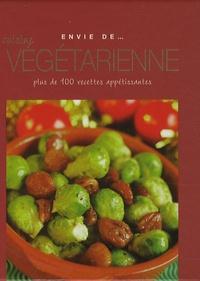 Deedr.fr Envie de cuisine végétarienne Image