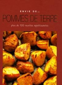 Envie de pommes de terre - Terry Jeavons |