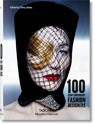 Terry Jones - 100 Contemporary Fashion Designers.