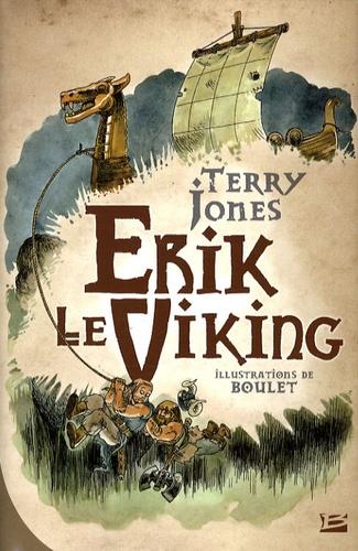Terry Jones - Erik le Viking.