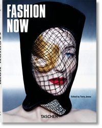 Terry Jones - Fashion Now.