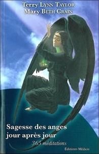 Sagesse des anges jour après jour - 365 méditations et messages des cieux.pdf