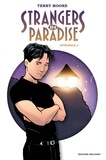 Terry Moore - Strangers in paradise Intégrale Tome 3 : .