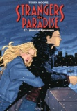 Terry Moore - Strangers in paradise Tome 17 : Amour et mensonges.