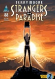 Terry Moore - Strangers in paradise Tome 18 : A tout jamais.