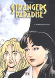Terry Moore - Strangers in paradise Tome 5 : Ennemies intimes.