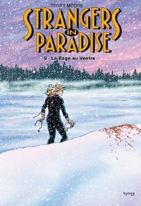 Terry Moore - Strangers in paradise Tome 9 : .