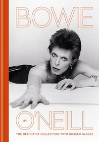 Terry O'Neill - Bowie by O'Neill.
