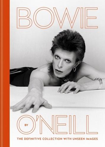 Bowie by O'Neill - Format ePub - 9781788401906 - 3,99 €