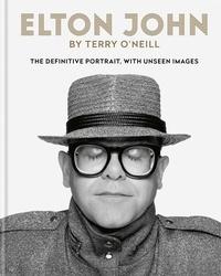 Terry O'Neill - Elton John by Terry O'Neill.